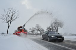 XV International Winter Road Congress will be held in Poland