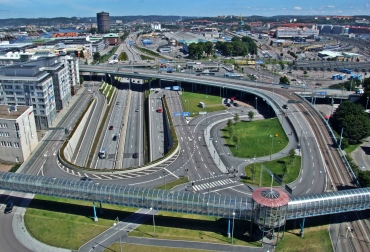 Göteborg seeks alternatives to congestion charge