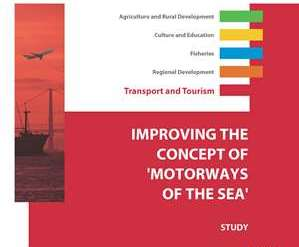 Improving the Concept of 'Motorways of the Sea'
