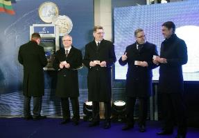 Lithuania joins the Eurozone
