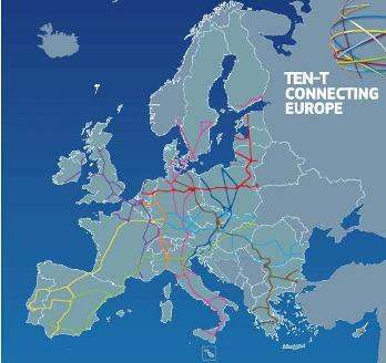 Commission identifies the infrastructure priorities and investment needs for the Trans-European Transport Network until 2030