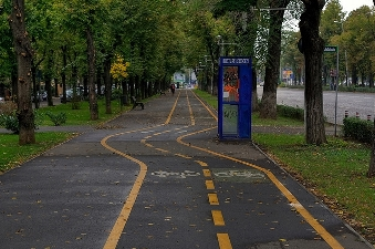 Bucharest invites cyclists to participate in Sustainable Urban Mobility Plan process