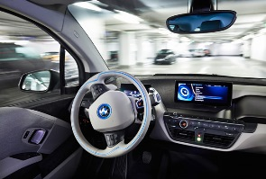 HERE rapidly advances connected driver experiences