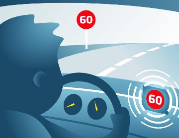 Italian campaign backs Intelligent Speed Assistance