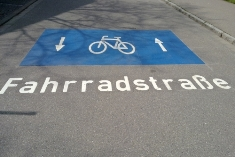 New citizen-run bike safety platform in Freiburg