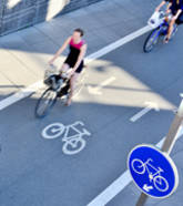 University of Leeds studies the economic benefits of cycling