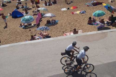 €500 000 for cycling network in Matosinhos (Portugal)