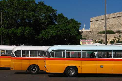 Valletta's bus terminal to double in size
