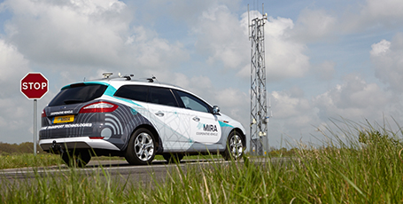 MIRA Announced As Part Of Winning Consortium To Introduce Driverless Cars To UK Roads