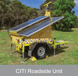 An insight into C-ITS in Australia through the NSW CITI Project
