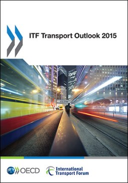 International freight transport to quadruple by 2050