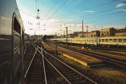 EU supports Hungary's transport programme with €3.4 bn