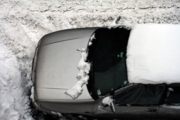 C-ITS project tests information sharing in winter weather