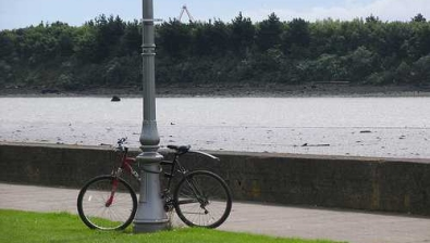 € 5m bike path to complete Dublin Bay cycle route
