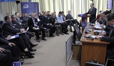 IRU highlights professional training as key to better road safety and transport efficiency in Belarus