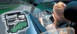Continental Produces its Five-millionth DSM Control Unit for Automatic Transmissions