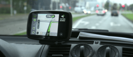 Tomtom launches the first commercial product emerging from the ecoDriver project