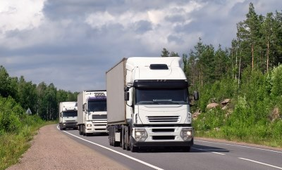 Truck platooning; driving the future of transportation – TNO Whitepaper