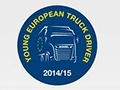 IRU prepares the Scania Young European Truck Driver Competition Final