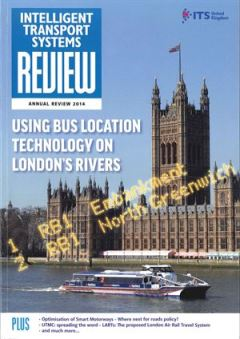 ITS (UK) has published its annual ITS Review