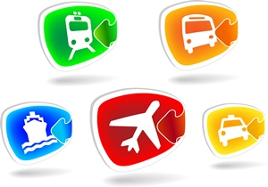 Draft report on multimodal integrated ticketing in Europe to be presented on 13 April