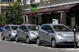 Warsaw to introduce car-sharing scheme