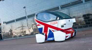 Industry welcomes new funding for intelligent mobility