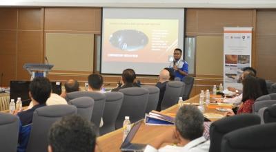 Applus Idiada held tyre seminar in Malaysia