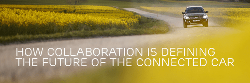 Ericsson helping to define the future of the Connected Car