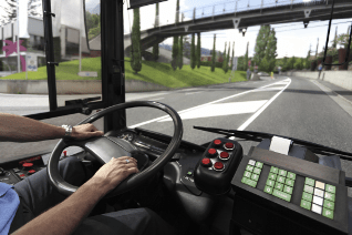 ACTUATE project releases eco-driving training materials