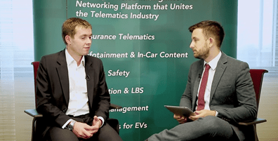 David Green (Volvo) on an interview about use cases of big data