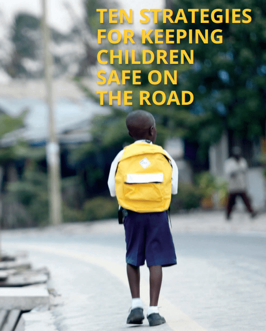Third UN Global Road Safety Week 2015: #SaveKidsLives
