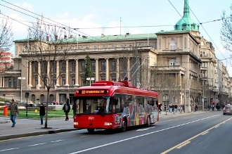 Vilnius considers purchasing new buses (Lithuania)