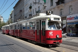 New financing agreement for Vienna public transport