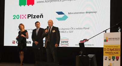 Smart and Healthy Municipal Public Transport congress: presentations now available