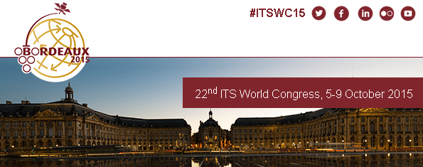 #ITSWC15 Early bird registration open!