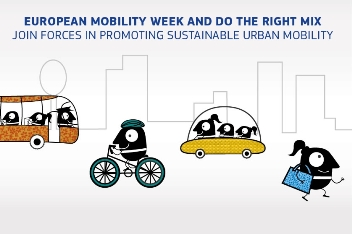 European mobility campaigns join forces