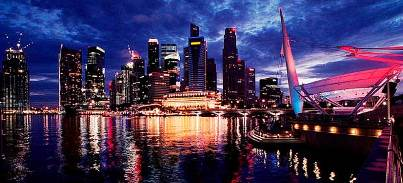 Singapore named as ITS World Congress 2019 host