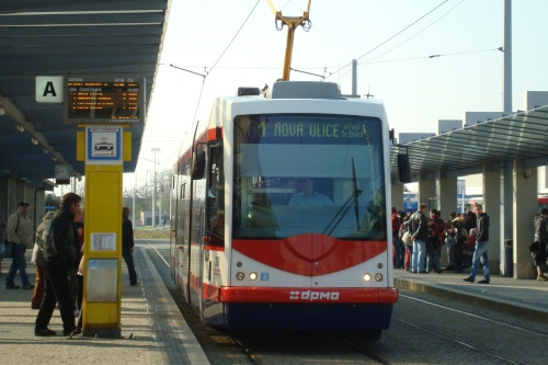 Rail lines added to integrated transport ticket in Olomouc Region, in the Czech Republic