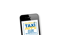 IRU showcases Global Taxi Network and the need for fair competition in the taxi sector