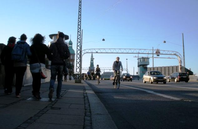 Copenhagen revealed as the most bike-friendly city in the world