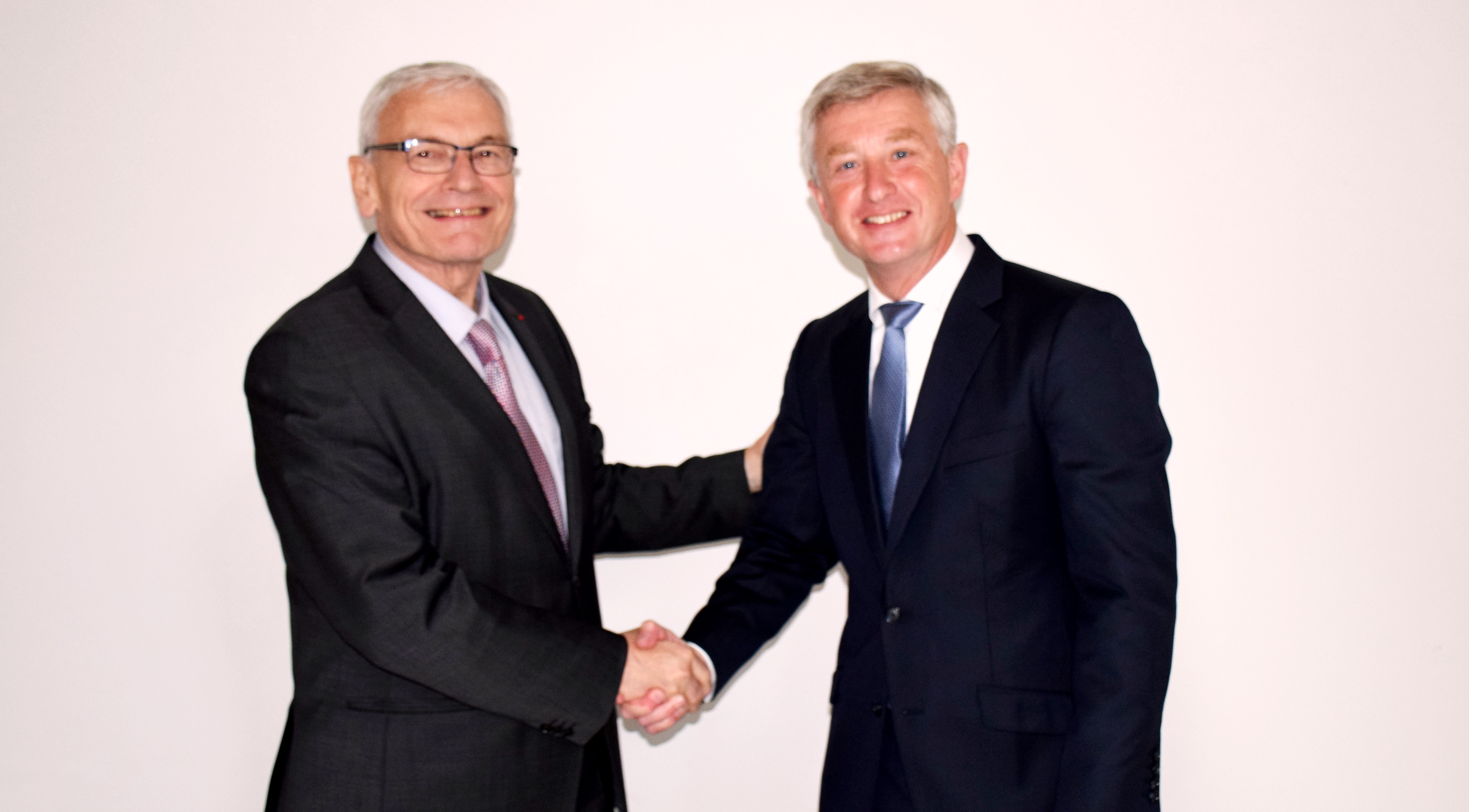 ERTICO elect Cees De Wijs as new Chairman at the General Assembly held in Brussels