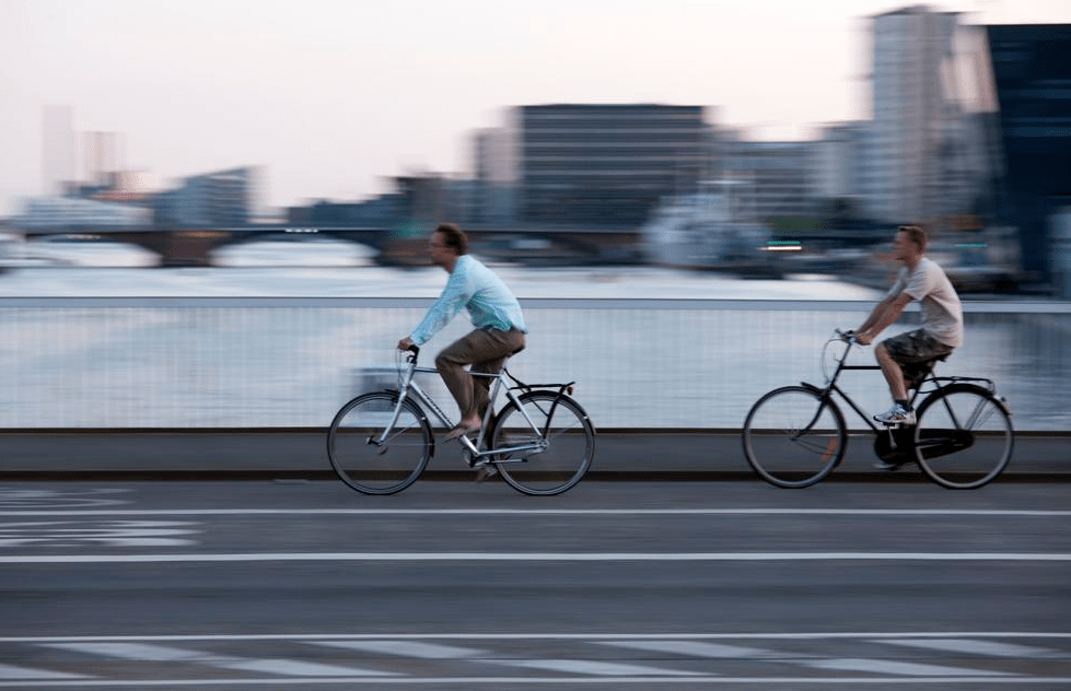 Danish cities receive funds for cycle infrastructure