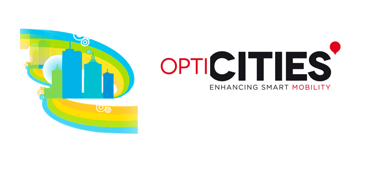 OPTICITIES, presented at the  General Assembly of the European Innovation Partnership on Smart Cities and Communities