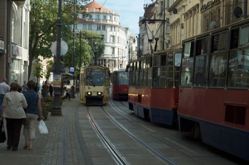 Utrecht to invest millions in tram network (Netherlands)