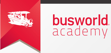 Busworld Academy & IRU Seminars at Busworld Kortrijk 2015