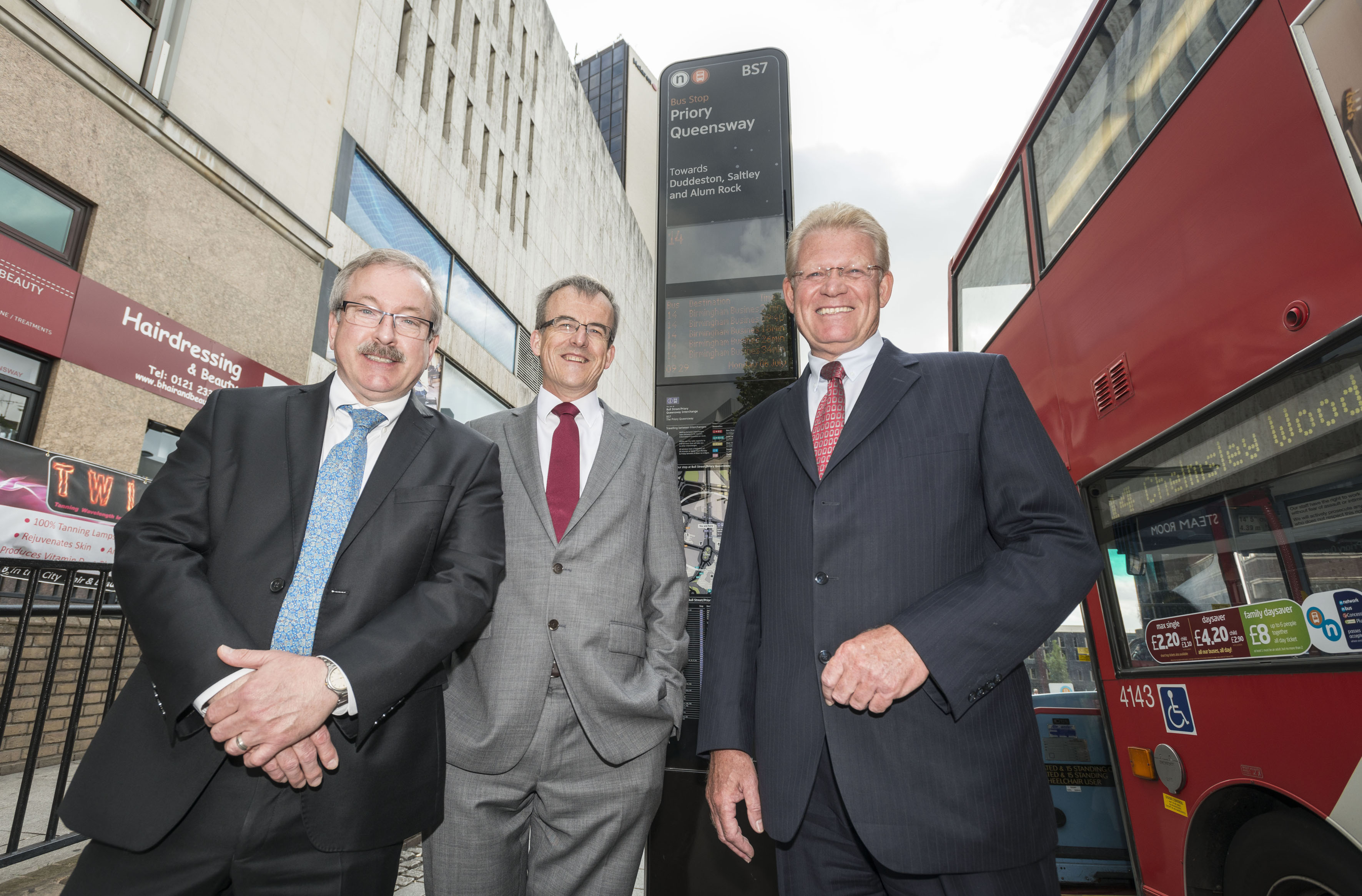Centro and the Transport Systems Catapult to run Intelligent Mobility incubator in Birmingham