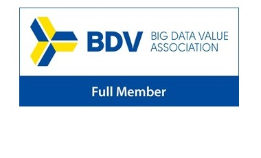 TNO elected as member of the Board of Directors of the Big Data Value Association