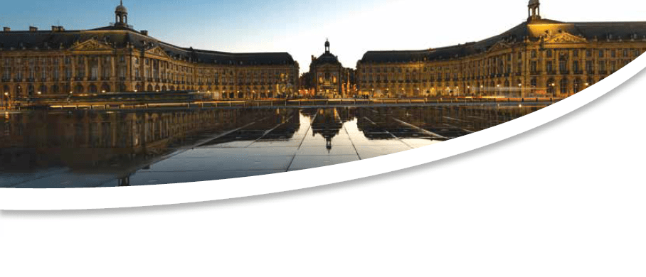Explore Bordeaux with our Accompanying Persons Programme