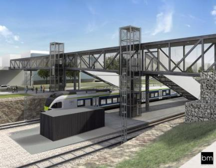 Ring Rail Line opened to traffic 1 of July in Finland